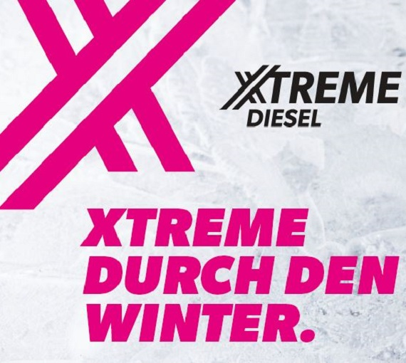Xtreme durch den Winter